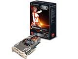SAPPHIRE HD6790 1G GDDR5 PCI-E DL-DVI-I+SL-DVI-D/HDMI/DP [PCIExp 1GB]