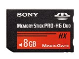 MS-HX8B [8GB]