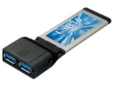 PL-US3IF02EC [USB3.0] 製品画像
