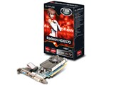 SAPPHIRE HD6570 1G DDR3 PCI-E HDMI/DVI-D/VGA [PCIExp 1GB] 製品画像