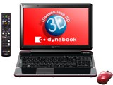 dynabook Qosmio T851 T851/D8CR PT851D8CBFR