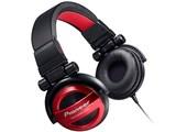 BASS HEAD SE-MJ551-R [レッド]