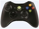 Xbox 360 Wireless Controller for Windows モンスターハンター フロンティア オンライン スペシャル エディション JR9-00013 [リキッドブラック] 製品画像