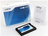 Crucial m4 CT064M4SSD2
