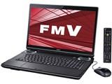 FMV LIFEBOOK NH77/DD FMVN77DD 製品画像