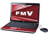 FMV LIFEBOOK AH77/D FMVA77DR [プレミアムレッド]