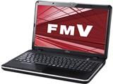 FMV LIFEBOOK AH42/D FMVA42DB [シャイニーブラック]