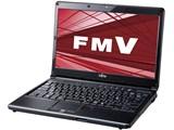 FMV LIFEBOOK SH54/D FMVS54DB [シャイニーブラック]