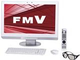 FMV ESPRIMO FH98/DM FMVF98DMW [スノーホワイト]