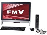 FMV ESPRIMO FH58/DM FMVF58DMB [シャイニーブラック]