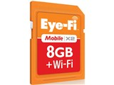 Eye-Fi Mobile X2 [8GB] 製品画像