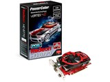 PowerColor PCS+ HD6770 1GB GDDR5 Vortex II AX6770 1GBD5-PPV [PCIExp 1GB]