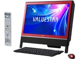 VALUESTAR N VN770/ES6R PC-VN770ES6R [クランベリーレッド]