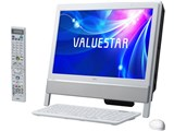 VALUESTAR N VN770/ES6W PC-VN770ES6W [ファインホワイト]