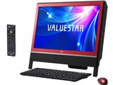 VALUESTAR N VN370/ES6R PC-VN370ES6R [クランベリーレッド]