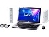 LaVie L TVモデル LL770/ES PC-LL770ES