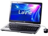 LaVie L LL850/ES6B PC-LL850ES6B [クリスタルブラック]