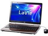 LaVie L LL750/ES6C PC-LL750ES6C [クリスタルブラウン]