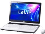 LaVie L LL750/ES6W PC-LL750ES6W [クリスタルホワイト] 製品画像
