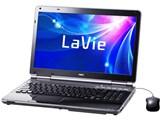 LaVie L LL750/ES6B PC-LL750ES6B [クリスタルブラック]
