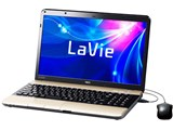 LaVie S LS550/ES6G PC-LS550ES6G [シャンパンゴールド]