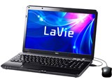 LaVie S LS550/ES6B PC-LS550ES6B [スターリーブラック]