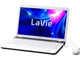 LaVie S LS350/ES6W PC-LS350ES6W [エクストラホワイト]