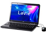 LaVie S LS350/ES6B PC-LS350ES6B [スターリーブラック]