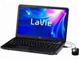LaVie S LS150/ES6B PC-LS150ES6B [エスプレッソブラック]