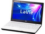 LaVie M LM750/ES6W PC-LM750ES6W [フラッシュホワイト]