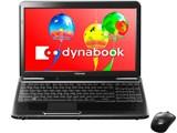 dynabook T351 T351/57CB PT35157CBFB [プレシャスブラック] 製品画像