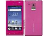 AQUOS PHONE f SH-13C docomo [Pink]