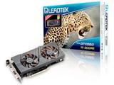 WinFast GTX 560 OC [PCIExp 1GB]