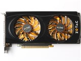 ZOTAC GeForce GTX 560 AMP! Edition ZT-50702-10M [PCIExp 1GB]