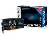 GF PGTX560/1GD5 [PCIExp 1GB]