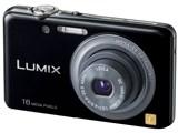 LUMIX DMC-FH7-K [アーバンブラック]