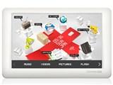 COWON 3D 3D-64G-WH [ホワイト] 製品画像