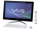 VAIO Lシリーズ VPCL227FJ/W