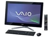 VAIO Lシリーズ VPCL225FJ/BI [ブラック]