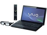 VAIO Fシリーズ VPCF229FJ/BI