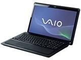 VAIO Fシリーズ VPCF227FJ/B