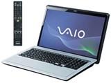 VAIO Fシリーズ VPCF226FJ/S