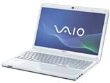 VAIO Cシリーズ VPCCB29FJ/W [ホワイト]