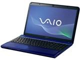 VAIO Cシリーズ VPCCB29FJ/L [ブルー]
