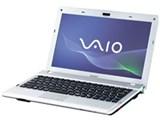 VAIO Yシリーズ VPCYB29KJ/S [シルバー]