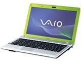 VAIO Yシリーズ VPCYB29KJ/G [グリーン]