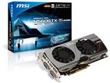 N560GTX-Ti Hawk [PCIExp 1GB] 製品画像