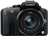 LUMIX DMC-G3K レンズキット 製品画像