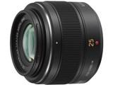 LEICA DG SUMMILUX 25mm/F1.4 ASPH. H-X025 製品画像
