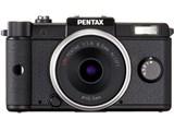 PENTAX Q ダブルレンズキット [ブラック] 製品画像